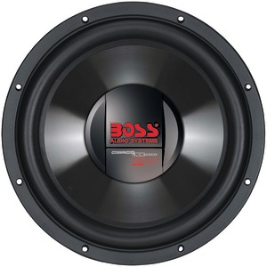"BOSS AUDIO CX124DVC CHAOS EXXTREME SERIES DUAL VOICE COIL SUBWOOFER (12"")"