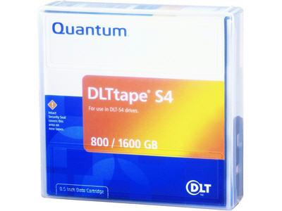 QUANTUM DATA CARTRIDGE, DLTTAPE S4.