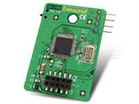 TRANSCEND 2GB USB FLASH MODULE (HORIZONTAL)