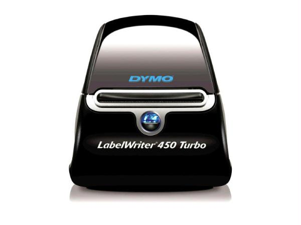 LABELWRITER 450 TURBO FOR PC AND MAC