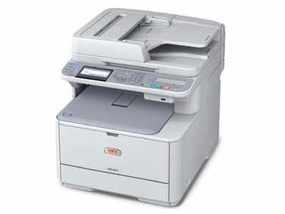 MC561 MFP, (27/31PPM) 120V