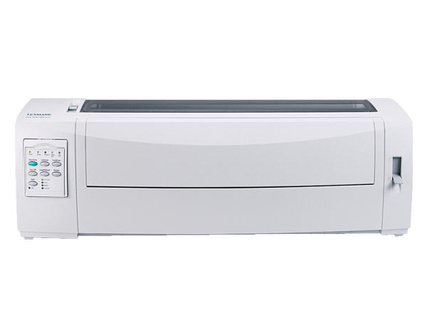 LEXMARK FORMS PRINTER 2591+ (24-WIRE WIDE)
