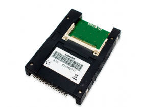 IDE TO COMPACT FLASH ADAPTER, DUAL SLOT