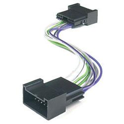 metra(tm) supplytiger com toys, electronics, gps, cell phoneford premium sound system amplifier eliminator plug