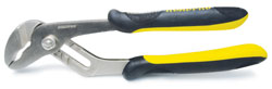 10 Diagonal Multi-Groove Joint Pliers