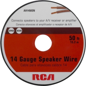 Speaker Wire Cables