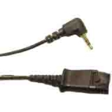 PLANTRONICS INC 65287-01 2.5MM PATCH CORD FOR CISCO 7920