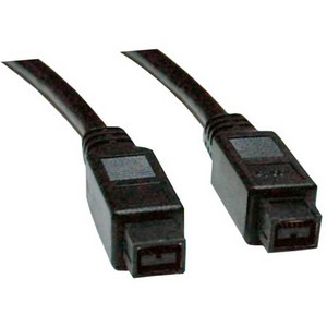 TRIPP LITE F015-010 10FT HIGH SPEED FIREWIRE CABLE