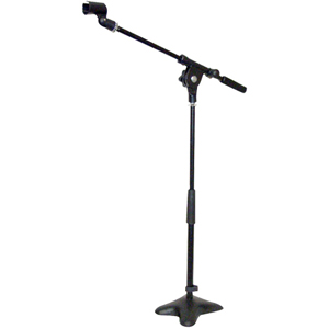 PYLE - PRO SOUND PMKS7 COMPACT BASE MICROPHONE STAND