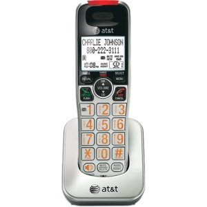 AT&T CRL30102 EXTRA HANDSET FOR CRL SERIES