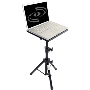 PYLE - PRO SOUND PLPTS4 PRO DJ LAPTOP TRIPOD ADJUSTABLE