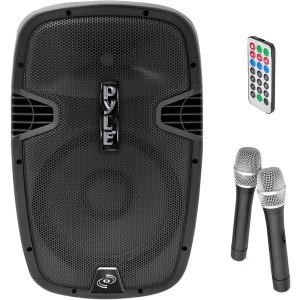 PYLE - PRO SOUND PPHP129WMU 1000W MUSIC STREAMING LOUD SPKR