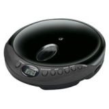 DPI INC/GPX-PERSONAL & PORTABLE PC101B PORTABLE CD PLAYER PLAYS CD