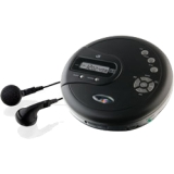 DPI INC/GPX-PERSONAL & PORTABLE PC332B PORTABLE CD PLAYER PLAYS CD