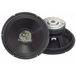 PYLE AUDIO - HOME A/V PPA12 PYLE 12INCH 80 OHM WOOFER