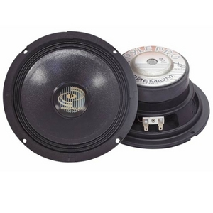 PYLE - PRO SOUND PPA6 PYLE 6IN 8 OHM WOOFER