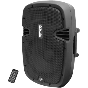 PYLE - PRO SOUND PPHP837UB 600W SPKR POWERED 8IN WITH