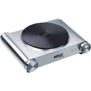 METAL WARE - NESCO SB-01 STAINLESS STEEL 1500WATT SINGLE
