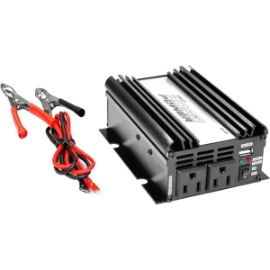 PYLE-CAR AUDIO/VIDEO PINV55 POWER INVERTER 500W W/