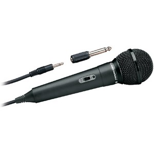 AUDIO TECHNICA -PRO SOUND ATR-1100 A-T UNIDIRACTIONAL DYNAMIC