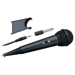 AUDIO TECHNICA -PRO SOUND ATR-1200 AUDIO CARDOID DYNAMIC VOCAL