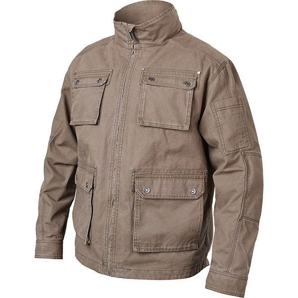 Field Jacket, Fatigue, X-Large