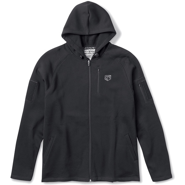 Battle Ready Hoodie, Black, X-Large