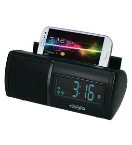 Universal Bluetooth Clock Radio